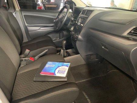 Toyota Avanza 2019 for sale in Quezon City