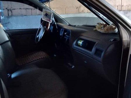 2003 Isuzu Crosswind for sale in Antipolo