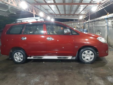 2009 Toyota Innova for sale in Cabuyao