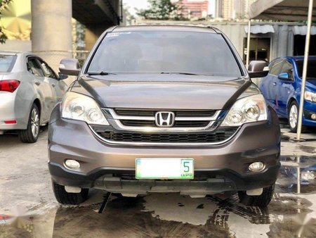 2010 Honda Cr-V for sale in Makati
