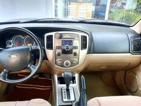 2012 Ford Escape for sale in Makati