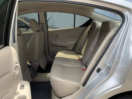 2018 Nissan Almera for sale in Mandaue