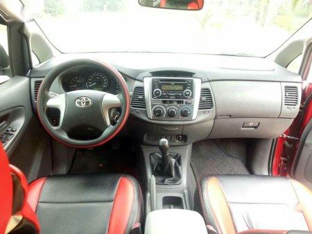 2014 Toyota Innova for sale in Valenzuela