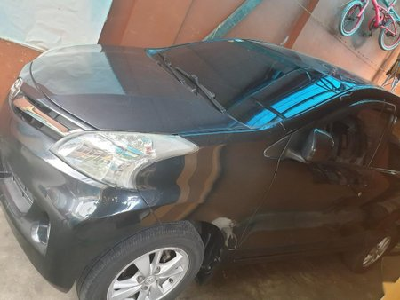 2014 Toyota Avanza for sale in Makati
