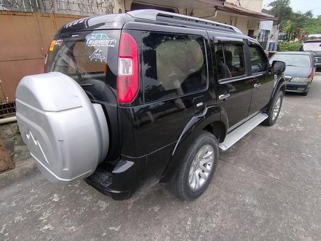 2015 Ford Everest for sale in Caloocan