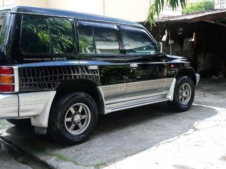 2005 Mitsubishi Pajero for sale in Quezon City