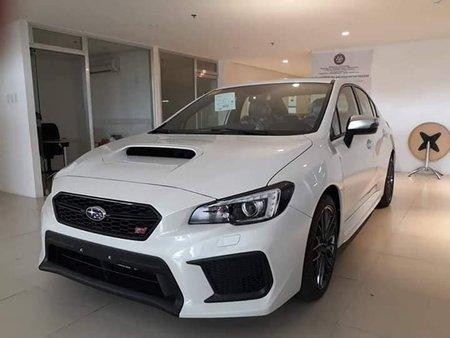 Brand New Subaru Wrx Sti 2019 for sale in Cainta