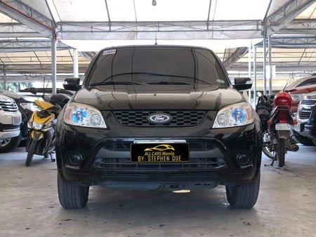 2012 Ford Escape XLS Automatic Gas