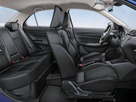 Blue Suzuki Dzire 2019 for sale in Caloocan
