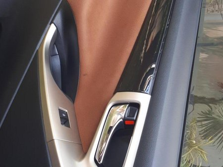 For sale 2017 Toyota Innova G 2.5 AT Diesel very fresh
