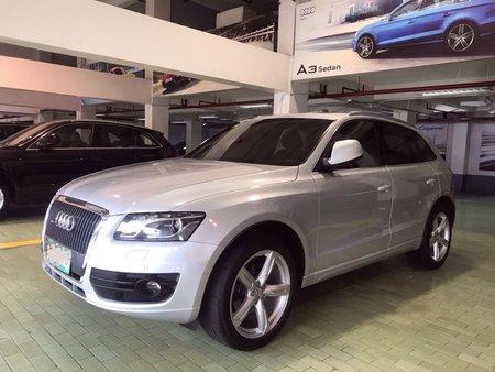 2012 series Audi Q7 Q5 Premium