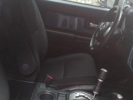 2014 Toyota Fj Cruiser for sale in San Juan