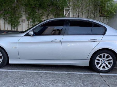 2006 Bmw 320I for sale in Makati