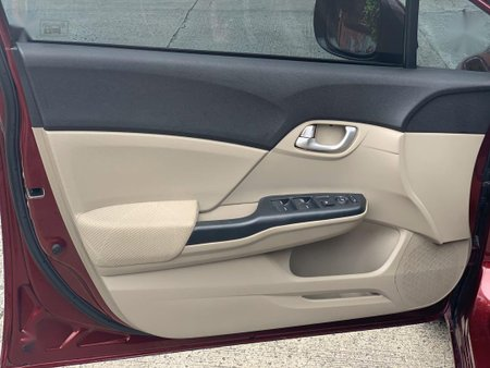 Honda Civic 2012 for sale in Taguig