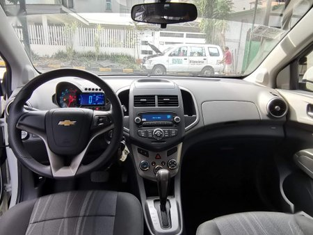 2015 Chevrolet Sonic for sale in Manila