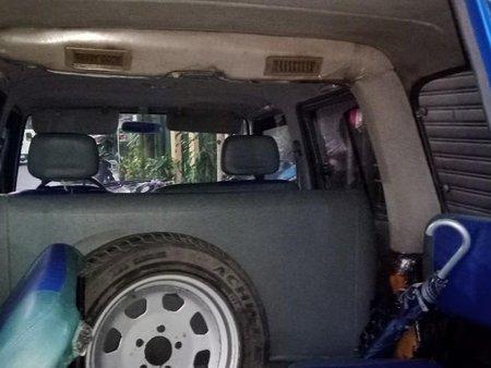 1996 Toyota tamaraw for sale in San Agustin