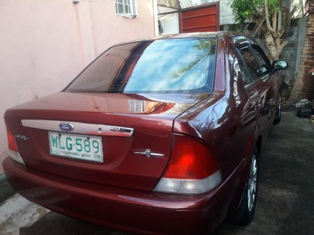 2000 Ford Lynx for sale in Bacoor