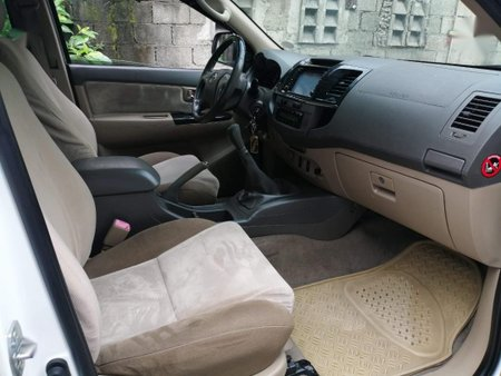 2012 Toyota Fortuner for sale in Baguio