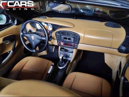 2003 Porsche Boxster for sale in Pasig