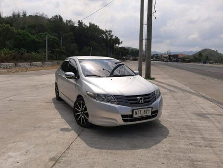 Honda City 1.3 MT 2010 for sale in Antipolo