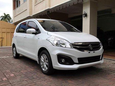 2019 Suzuki Ertiga Automatic Low Mileage Like new