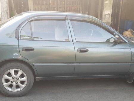 Toyota Corolla Bigbody XL 1994