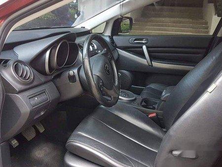 Selling Mazda Cx-7 2012 Automatic Gasoline