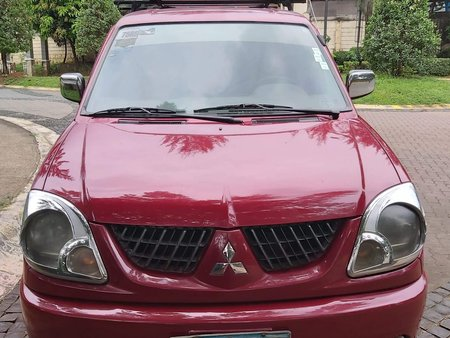 Mitsubishi Adventure GLX 2005 Diesel for sale in Antipolo