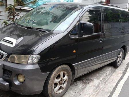 2001 Hyundai Starex for sale in San Juan