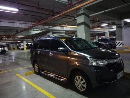 2018 Toyota Avanza E for sale in Quezon City