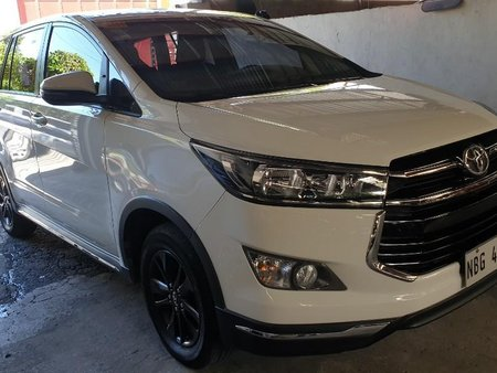 2nd Hand 2019 Toyota Innova for sale