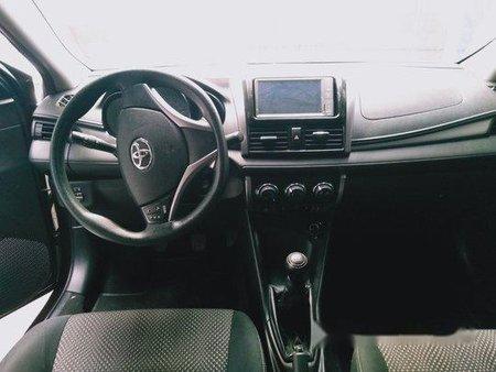 Selling Brown Toyota Vios 2017 Manual Gasoline