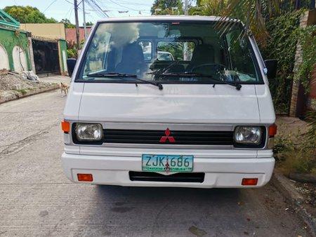 Mitsubishi L300 FB 2007 Deluxe for sale in San Fernando