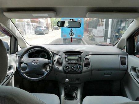 2012 Toyota Innova E Diesel Manual for sale in San Mateo