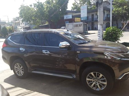 2017 Montero Sports for sale in Butuan