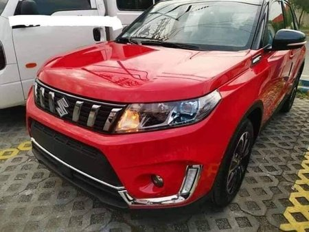 2019 VITARA GLX AT for sale in Quezon City