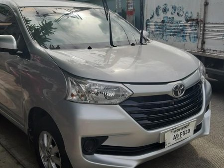 2nd Hand 2019 Toyota Avanza for sale