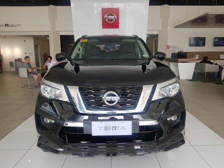 2020 Nissan Terra ZERO DP!!!