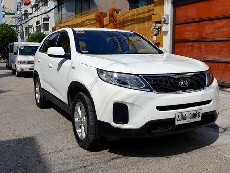 2015 Kia Sorento Crdi Automatic for sale in Pasay