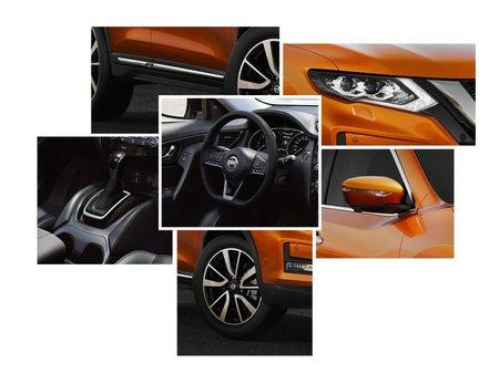 Brand New Nissan X-Trail CVT EURO4 for sale in Cagayan de Oro City