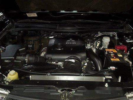 Selling Mitsubishi Montero Sport 2015 at 33502 km