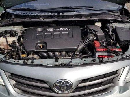 Selling Toyota Corolla altis 2012 at 57000 km