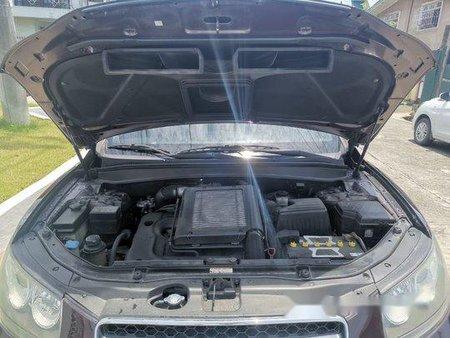 Hyundai Santa Fe 2008 Automatic Diesel for sale
