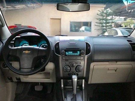 2014 Chevrolet Trailblazer for sale in Mandaue