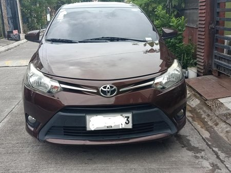 """For Sale Toyota Vios 2014 """"E"""" Variant"""