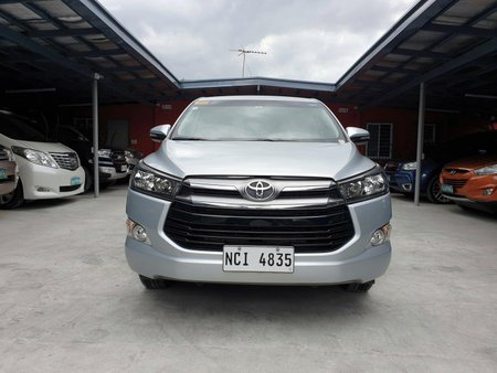 Toyota Innova 2016 G Diesel Automatic