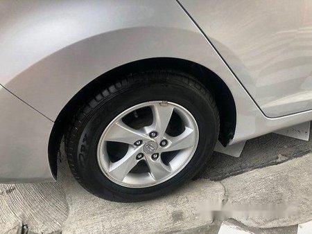 Selling Hyundai Elantra 2013 Manual Gasoline