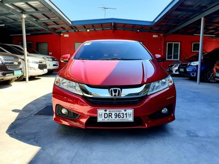 Honda City 2016 VX Automatic Casa Maintained