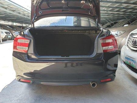 Honda City 2013 1.5 E Automatic
