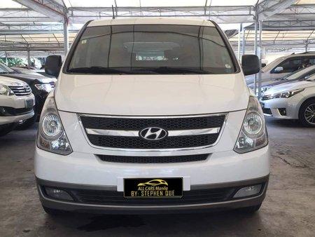 2010 Hyundai Grand Starex GL VGT AT